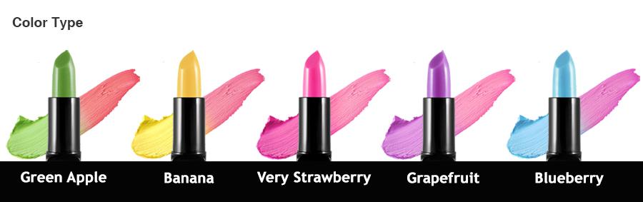 Vivid Party Magic Lipstick